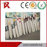 Verkehrssicherheit reflektierender flexibler Kurbelgehäuse-Belüftungdelineator-Pfosten