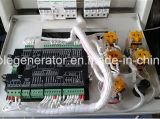 200kw/250kVA de stille Diesel die Reeks van de Generator door de Motor van Cummins wordt aangedreven