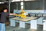 Vácuo Lifter para Wood/Log Lifter/Wood Pallet Lifter