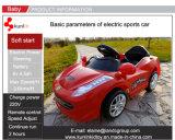 Nouveau modèle homologué par batterie à 12V sur les voitures