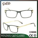 Un blocco per grafici all'ingrosso nuovo Cc1701 2016 dell'acetato di Eyewear di vetro ottici del monocolo
