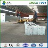 JIS/GB/ASTM Stahlh Träger-Größe