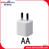 Заряжатель стены перемещения USB устройства вспомогательного оборудования мобильного телефона на iPhone 6