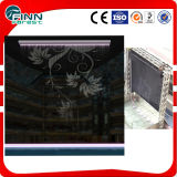 Interno e Outdoor Digital Water Printer Curtain