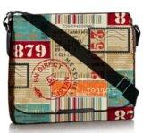 Hombre o Shoulder Bag de Lady. Materials y Fittings de calidad superior Used Fhroughout