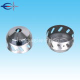 ステンレス鋼の巻き枠カバー(LWS007)