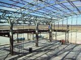 Estructura de acero ligera prefabricada Almacén Construcción (LTL337)
