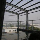 Edifício da fábrica da oficina da construção da construção de aço com melhor projeto