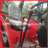trattore a ruote 65HP, 4WD trattore agricolo (FM654T)