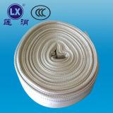 Preço Wearproof de alta pressão da mangueira da água do incêndio do PVC