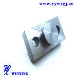 Wx Strainless Stahlflansch-volle Kontrollen-passender Adapter