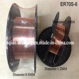 Провод заварки Er70s-6 СО2