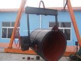 Concha do ferro usada para o fornecedor do metal derretido/concha de carcaça