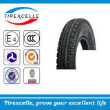 4.00-8high Quality and Good Price Motorcycle Tire Tyre
