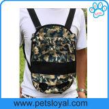 Несущая кота собаки любимчика Backpack вспомогательного оборудования любимчика изготовления