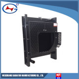 Yc6b135z -11: Serbatoio di acqua del radiatore di 90kw che genera insieme