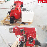 Schweres Öl-Brenner-Rohöl-Brenner hergestellt in China