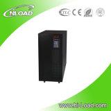 220/110VAC에 의하여 출력되는 단일 위상 15kVA 온라인 UPS