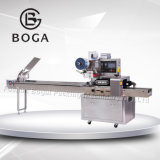 Тип высокоскоростная машина для упаковки подачи поставщика Foshan запечатывания конфеты льда