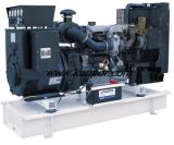 Globale Warranty 24kw 30kVA Durable AC Three Phase Diesel Generator