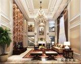 現代室内装飾のための3D革壁Panel1037