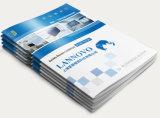 직업적인 제조 잡지 카탈로그 책 인쇄