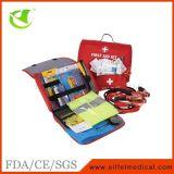 Kit de primeros auxilios Emergency del rescate de la ayuda médica del borde de la carretera