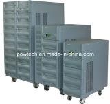 UPS triphasé d'Industrial Power System avec 6kVA à 300kVA (certifié par CE, SGS, ISO)