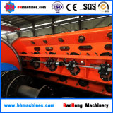 Hejian Baohongケーブルの機械装置堅いStrander