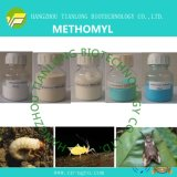 Methomyl (95% TC, 90% SP, 25% WP, 30% EC)