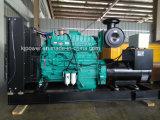 50Hz 350kVAのCummins Engine著動力を与えられるディーゼル発電機セット