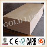 Compensato commerciale della betulla di alta qualità di fortuna dell'oro di Qingdao (QDGL140828)