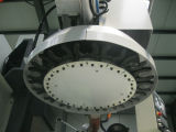 Mini precio de la fresadora del CNC de la manía (M400)