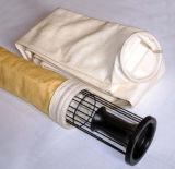 Poliestere/sacchetto filtro polvere del PE