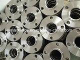 Aço inoxidável AISI 304, 304L, 316, flange do aço 316L/Carbon