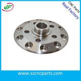 自動車、CNCの旋盤の部品のためのCNCの機械化の部品を製粉するステンレス鋼の精密