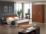 Geplaatste slaapkamer/het Meubilair van het Hotel/het Meubilair van de Slaapkamer/het Meubilair van het Huis