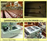 Profesional de la venta caliente Equipo Grabado por signos de metales y Placa