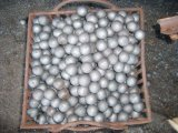 60mn Material Forged Grinding Ball (Dia65mm)