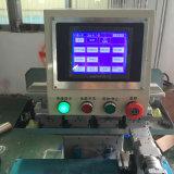 Machine d'impression de garniture de couleur de la commande numérique par ordinateur quatre
