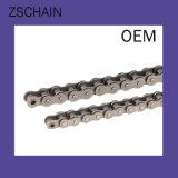 シンプレックスデュプレックスTriplex合金鋼鉄不足分伝達ローラーの鎖