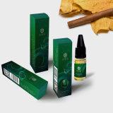OEM 전자 담배를 위한 ODM에 의하여 주문을 받아서 만들어지는 E-CIGS 액체 Vaping E 액체