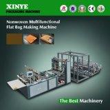 Saco não tecido da caixa que faz a máquina Xy-600/700/800