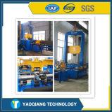H-BeamStahlkonstruktion-montierende Hochleistungsmaschine
