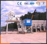 Planta de mistura Hzs120 concreta/grande misturador concreto para o equipamento de construção