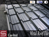 電流を通されたCorrugated Metal Roof SheetかColor Roofing Sheet
