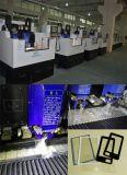 4つの穴あけ機が付いているYtd-650 CNCの光学ガラスの彫版機械