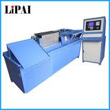 inducción grande del CNC del eje de los 3m que apaga las máquinas de herramientas de la calefacción
