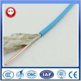 Venda quente de cobre contínua do fio elétrico