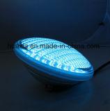 IP68 Waterproof luzes subaquáticas da associação do diodo emissor de luz para a piscina